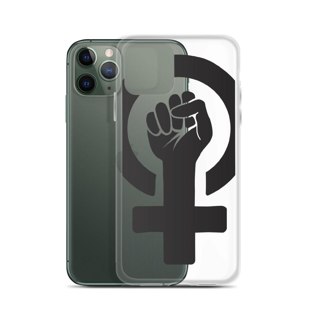 Women Power Women Power iPhone Case