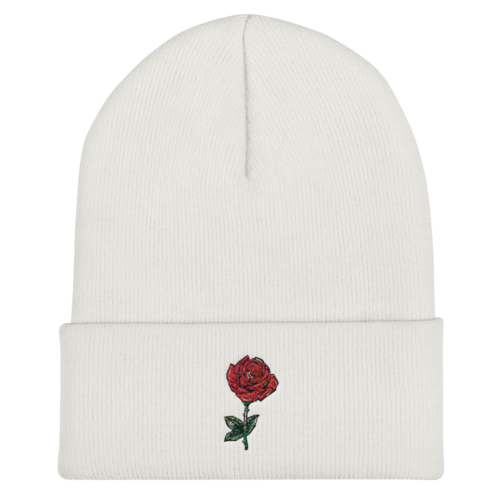 She is Apparel She is strong Beanie