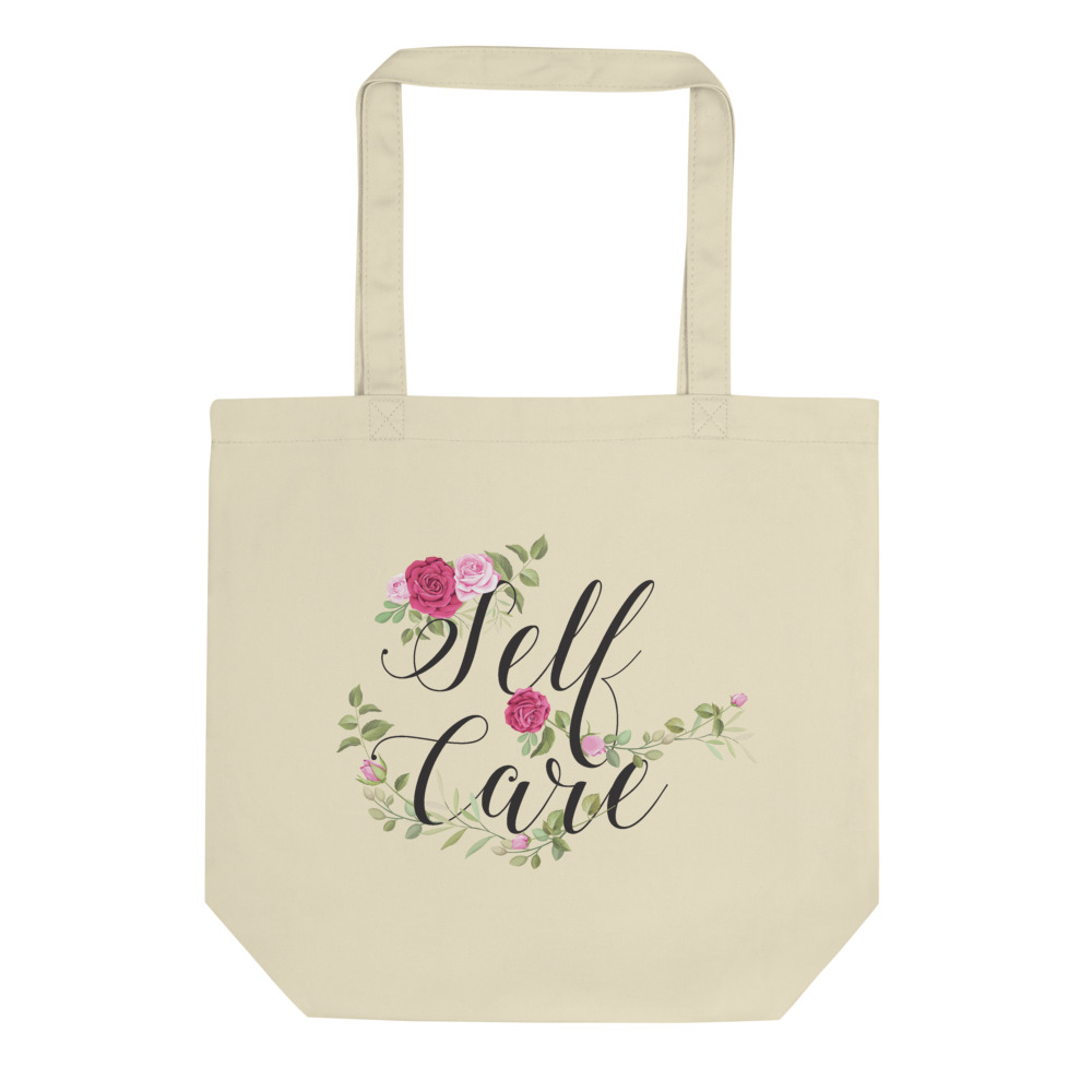 She is apparel Self Care Tote Bag