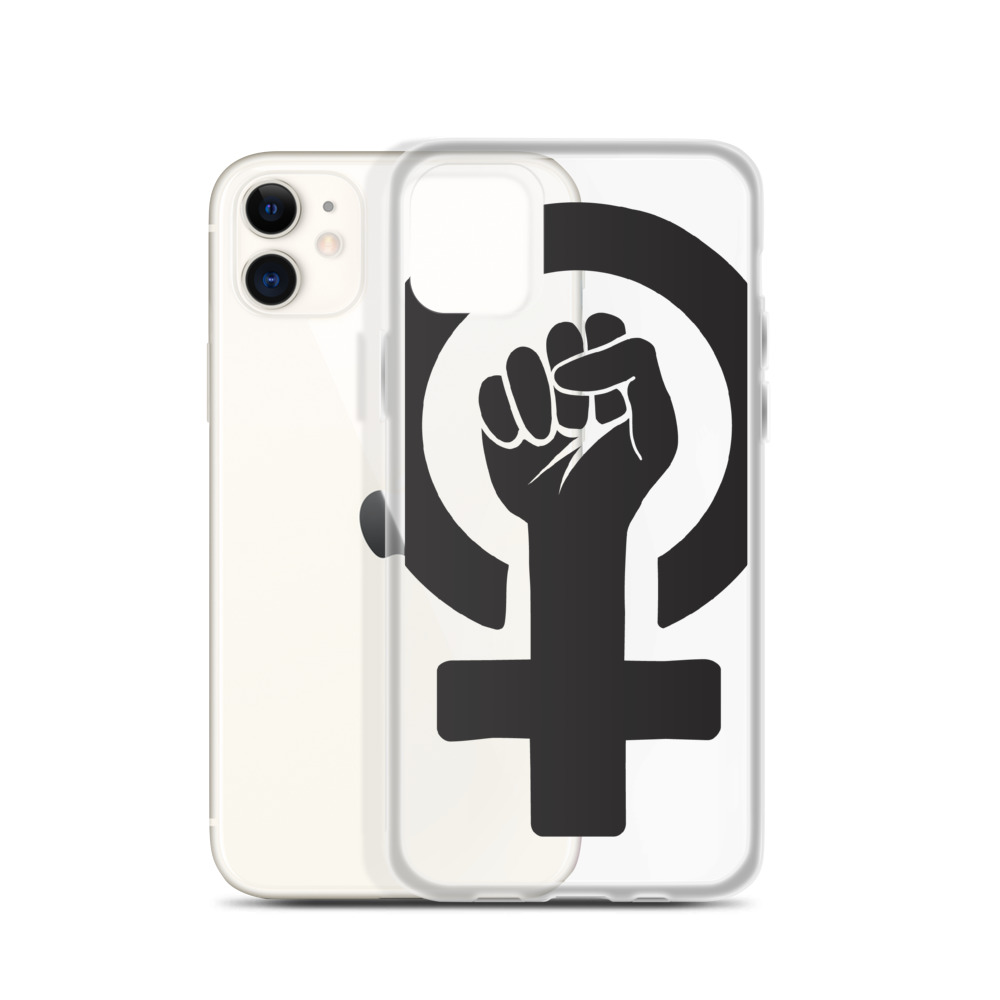 Women Power Women Power iPhone Case