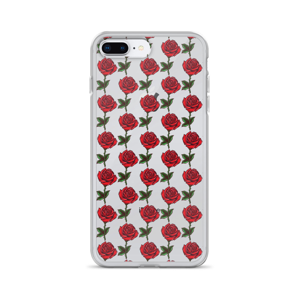 She is Apparel She is strong Iphone Case