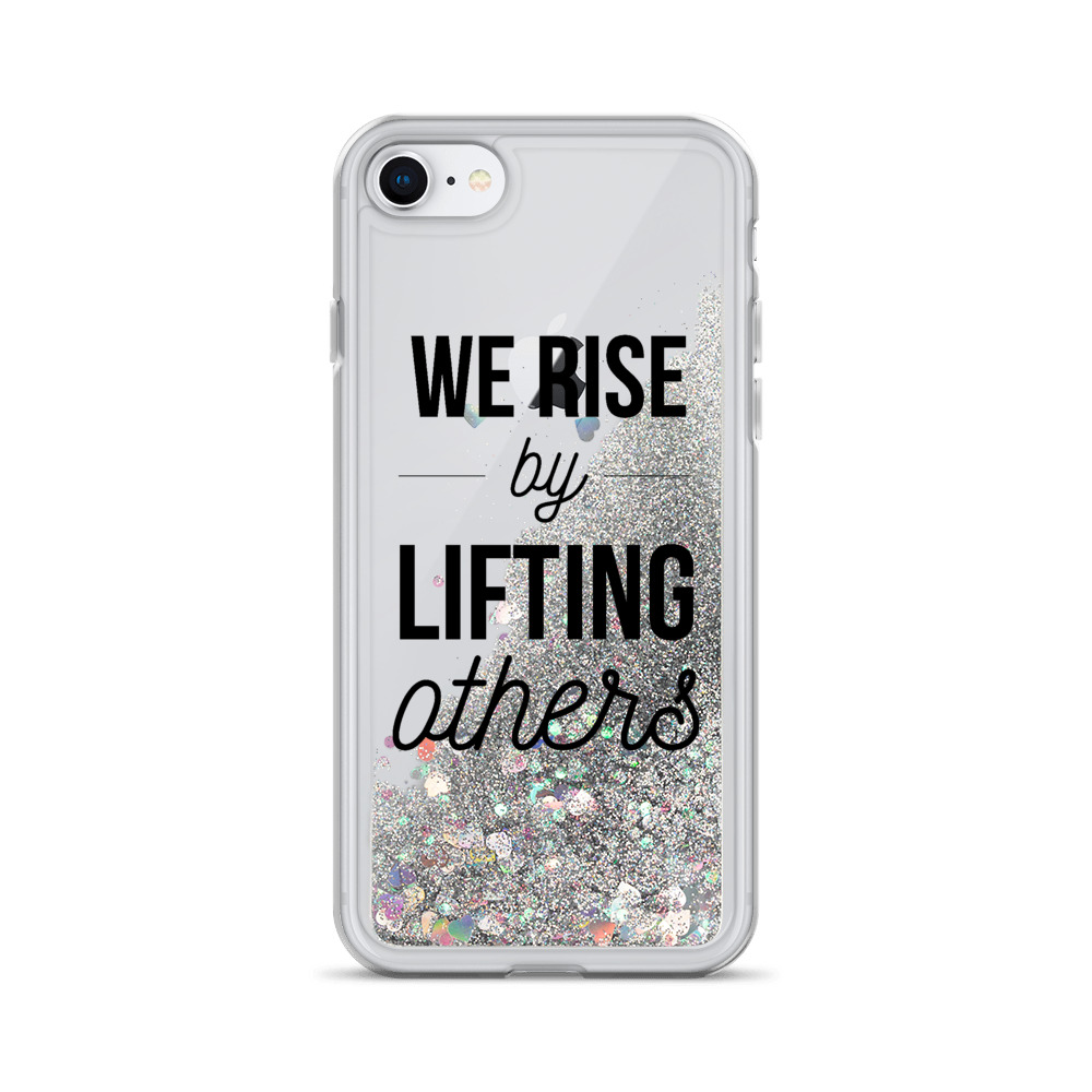 She is apparel Phone Case